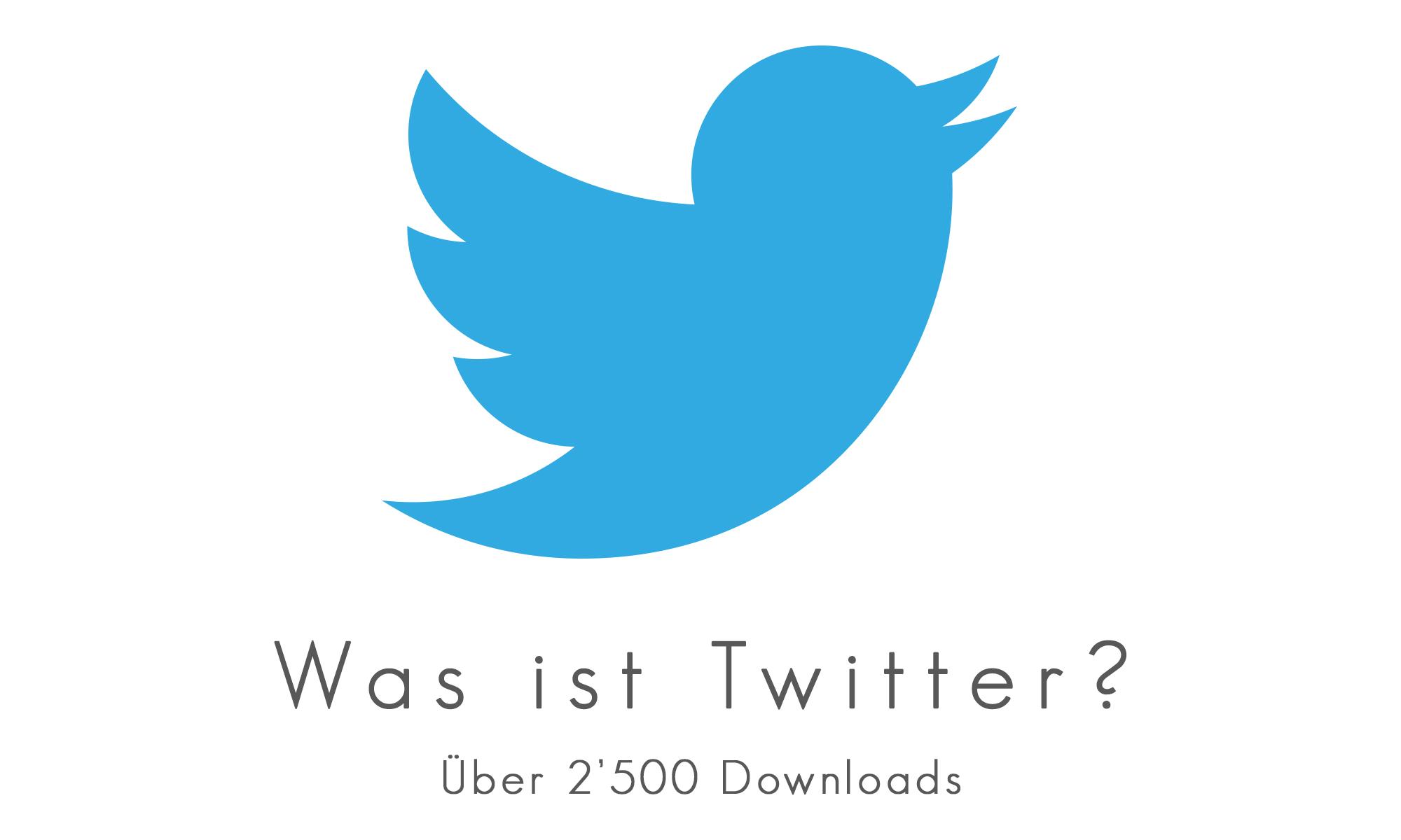 Was ist Twitter