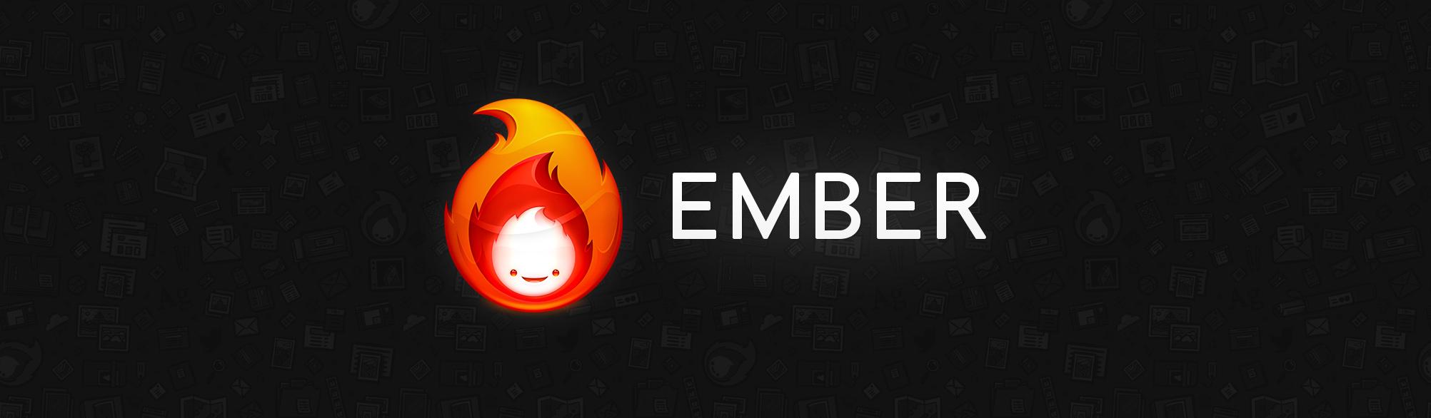Ember Banner