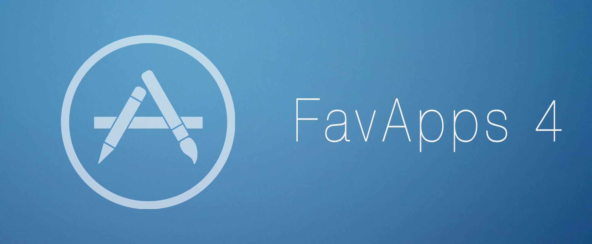FavApps 4