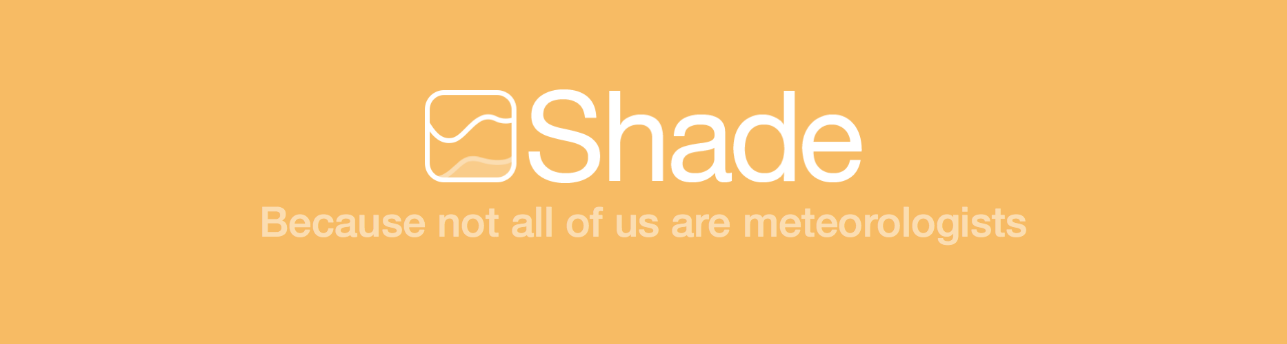 Shade for iOS 7