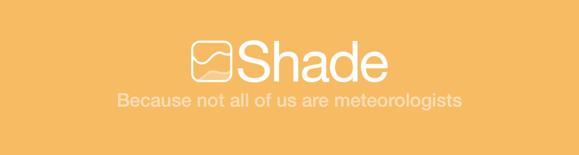 Shade for iOS 7